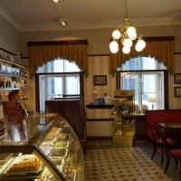 バルト三国 世界遺産の街タリン⑥ 街歩き&カフェ