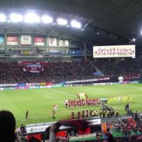札幌2-1広島
