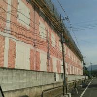 富岡製糸場、なんだけど。