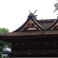和暦お一日参り(吉備津神社)