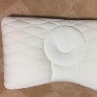「睡眠時無呼吸症候群」 枕で改善