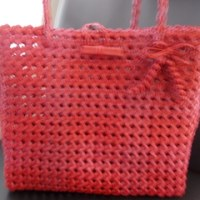 🎶~お気に入りのバッグ~♪
