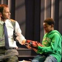 Ben RichardsとOliver Thorntonとミュージカル『プリシラ』