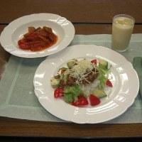 カゴメ料理教室 6月