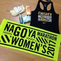 名古屋ウィメンズマラソン 2017.3.12(sun)