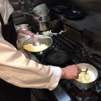 まちゼミ vol.2 「煮込みハンバーグを作ろう!」レシピ公開