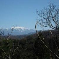 12月3日の低いお山にドライブの続きです。