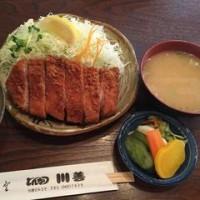 世田谷グルメ紀行紀行 - 三軒茶屋『川善』