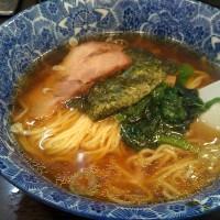 ら麺亭(東京都浅草)