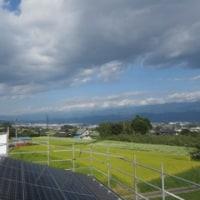 太陽光発電 ・・・ T様邸新築工事