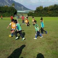 島原キッズサッカーフェスティバル