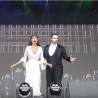 【動画】「オペラ座の怪人」(West End LIVE 2017)