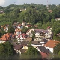 ルーマニア、ブルガリアの旅2