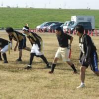 【試合結果】(GOLD) vs.本八幡シルバーギャンブラーズ戦
