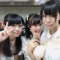 さくらシンデレラ・城町佑奈、自分が中学生で同級生にこんな女子がいたら好きになる(ナッキー)