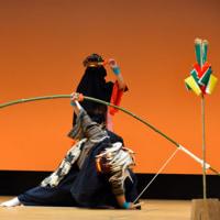印西伝統芸能フェスティバル