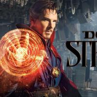 Doctor Strangeおもしろかった