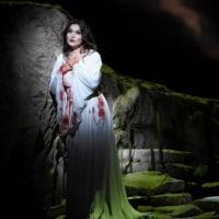 新国立劇場のオペラ「ルチア」を見てきました!\(^o^)/