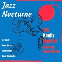LEE KONITZ / Jazz Nocturne