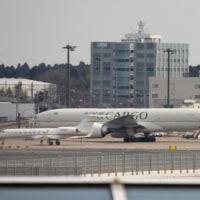 土曜日の成田空港