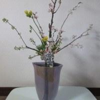 生け花(市長室)