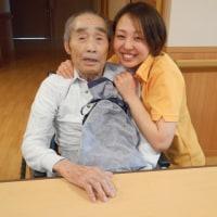 6月21日 89歳誕生日(楓組)
