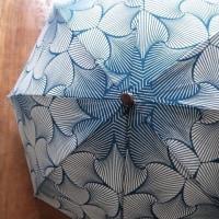 ● 十人十傘 展 part 7 : 始まりました