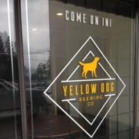 vivofit, Yellow Dog Brewing Co.