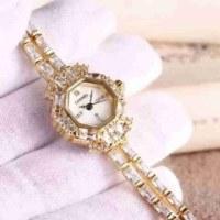 シャネルコピー 腕時計 クオーツダイヤ レディース chanel1010310