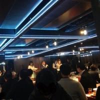 広尾TC 10周年記念パーティ参加報告(^^)/▽☆▽\(^^)