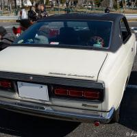 Nissan Laurel Hardtop 1970-���ϥ������ʡ��������˥å��� �?��� �ϡ��ɥȥå�