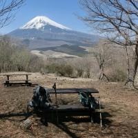 越前岳-黒岳 登山・山行記録 (2017/04/19)