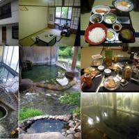 鉛温泉 藤三旅館・・・2