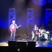 ジャーニー日本武道館「エスケイプ」「フロンティアーズ」再現ライブ