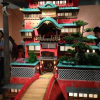 宮崎駿とジブリ建物の本物感 ~ リアリティは細部と全体の精密さが創り出す