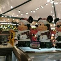 香港ディズニーランドのミッキーワッフル~これはオススメ!