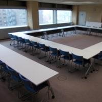 10F第四会議室のお知らせです。 2