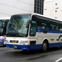 中国JRバス 644-3908