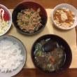 7.21 いわし缶納豆