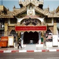 ミャンマー祈りの旅③ 拈華微笑の国