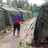 オーストラリアの難民収容施設問題 国際刑事裁判所(ICC)の捜査を要求する動きも