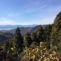 11月20日(日)  チーム練  長瀞サイクリング