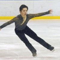 週刊フィギュアスケート《14》