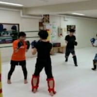 (火)総合格闘技/修斗クラス