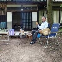 農園の生垣剪定(2017/6/22)