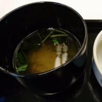 庄川ゆめつづりの法要料理