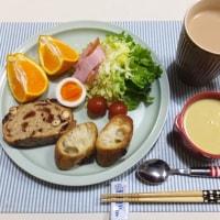 「ル・プチメック東京」のパンで朝ごはんと 好きなだけ寝られる幸せ