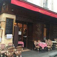 Mamie のフランス留学日記 パリ、ムフタール通り