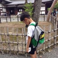 相撲大会に出場
