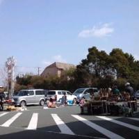 5/7(日)マックバリュ浜松三方原店フリーマーケット